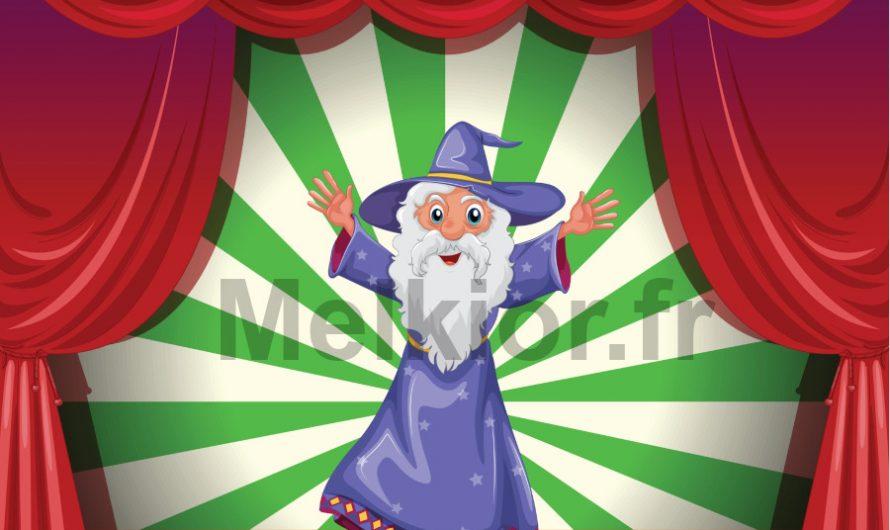 Comment différencier un magicien d'un mentaliste ?