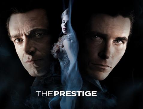 affiche prestige