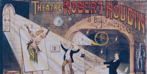 théâtre Robert Houdin